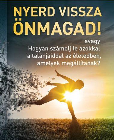 Nyerd vissza önmagad! - könyv